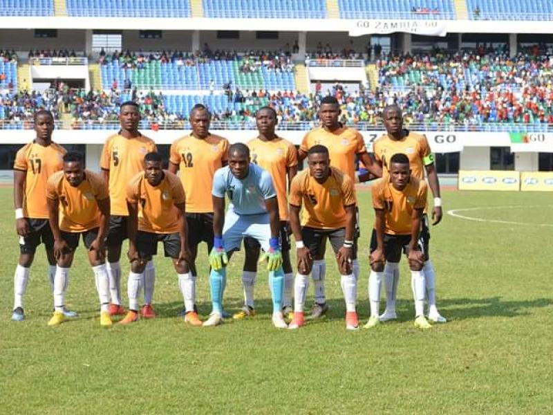 CAF: Watch Salitas vs Sfaxien Football Live Streaming Online