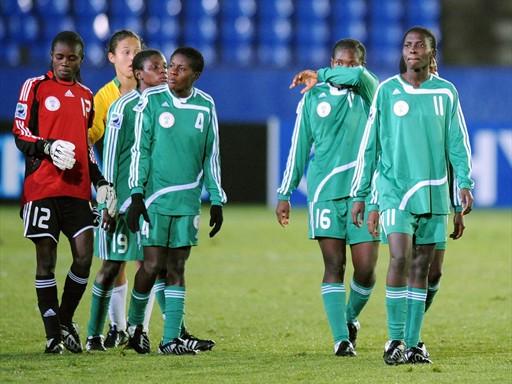 Turkish Women Cup: Nigeria (women) vs Equatorial Guinea (women) Live