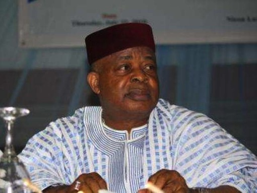 Sen. Ken Nnamami praises Buhari, Give reasons for his achievement