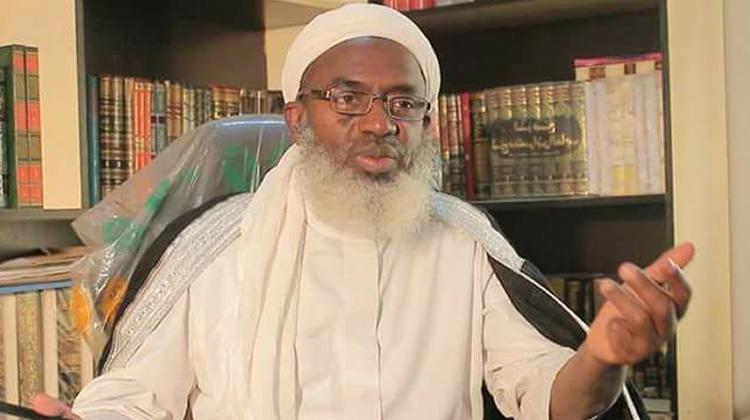 Bandits: Arrests Sheikh Gumi and Prosecute Him- HURIWA tells Nigerian Army