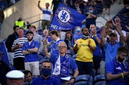 Where to Watch Chelsea vs Crystal Palace Live Stream in UK, USA, and Nigeria