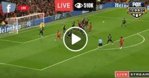 EPL U18: Manchester City U18 vs Manchester United U18 Live Stream