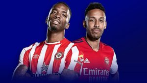 EPL 2021: Brentford vs Arsenal Live Stream: How to Watch it in India and Nigeria