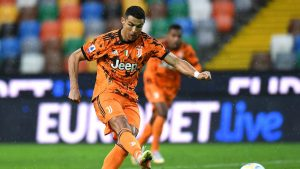 Watch Udinese vs Juventus Live Streaming Match