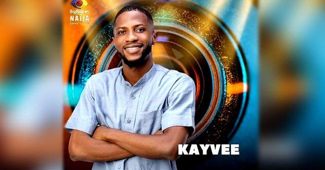 Kayvee Leaves The BBNaija House, Wish HouseMate's Success