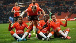 Watch Lorient vs Monaco Live Match Streaming Online