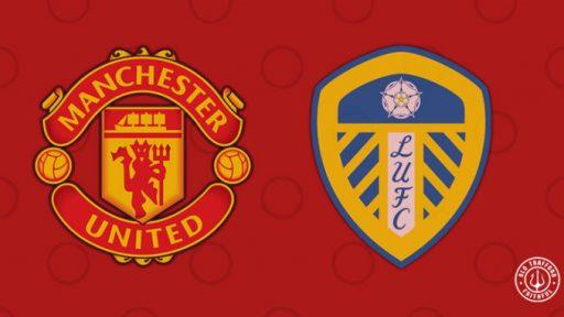 Watch Man United vs Leeds Live Streaming Match Online
