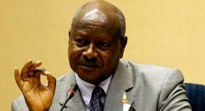 Uganda Offers To Take In Refugees From Afghanistan