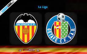 Where to Watch Valencia vs Getafe Live Stream: Spain LaLiga 2021/22 Online