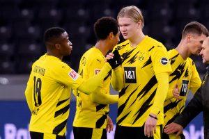 Watch Borussia Dortmund vs Hoffenheim Live Stream, Prediction, Lineup