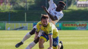Watch Amstetten vs SV Lafnitz Football Live Streaming