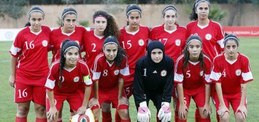 How to Watch Lebanon W vs Sudan W Live Stream, Free TV today