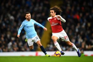[Watch] Manchester City vs Arsenal Live Free Saturday, August 28, 2021