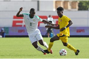 Senegal vs Togo Live Stream: How to Watch WCQ Free Online, Sept. 1