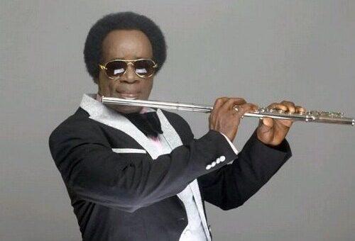 PRESIDENT BUHARI MOURNS LEGENDARY MUSIC ARTISTE, SIR VICTOR UWAIFO