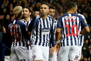 Live Coverage for West Brom vs Arsenal in the Carabao Cup 2021