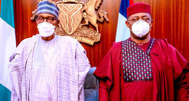 "Fani Kayode speaks on his defection to APC, said, ""I was wrong about Buhari"