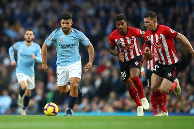 Man City vs Southampton 2021/22: Watch live for US, UK, and Nigeria fans
