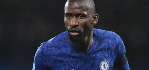 Rudiger yet speak on his decision to stay with Chelsea or not