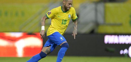 "Qatar 2022 World Cup ""Will Be My Last""- says Neymar"